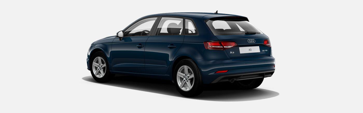 Engine > Audi A3 Sportback > A3 > Audi configurator UK
