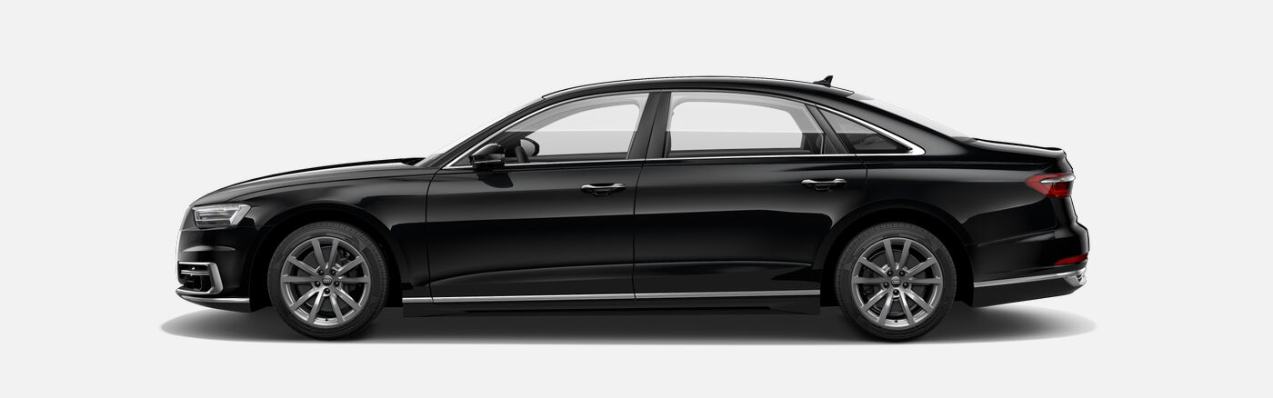 Audi A8 L A8 Audi Configurator Uk