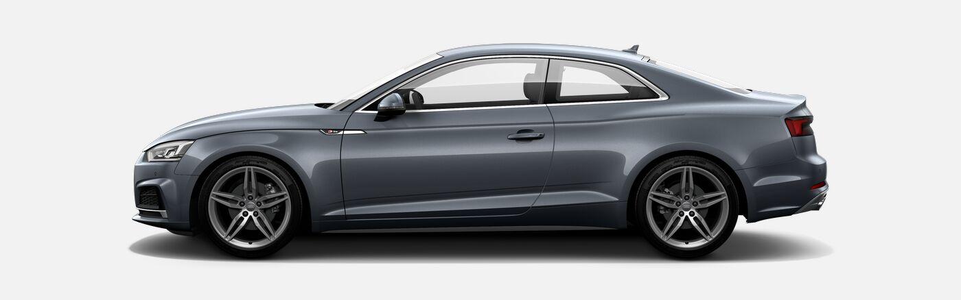 Audi A5 Coupé > A5 > Audi configurator UK