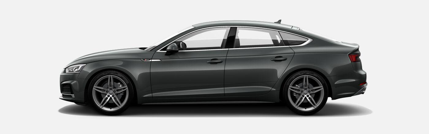 Audi A5 Sportback A5 Audi Configurator Uk