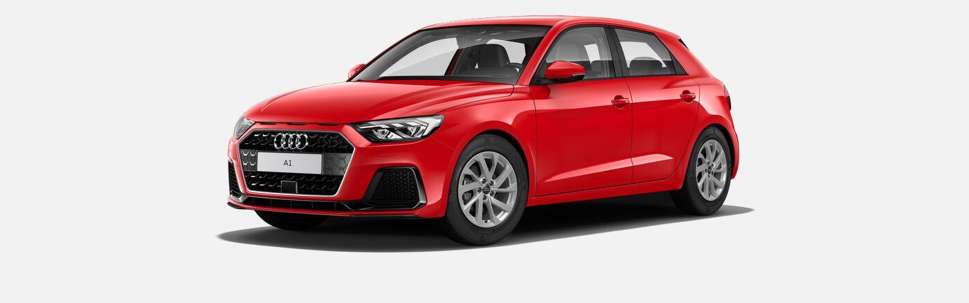 Audi A1 Sportback A1 Audi Configurator Uk