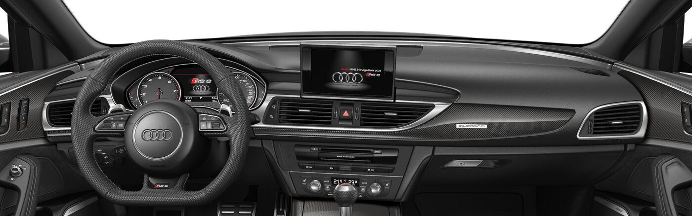 Exterior Gt Audi Rs 6 Avant Gt A6 Gt Audi Configurator Uk