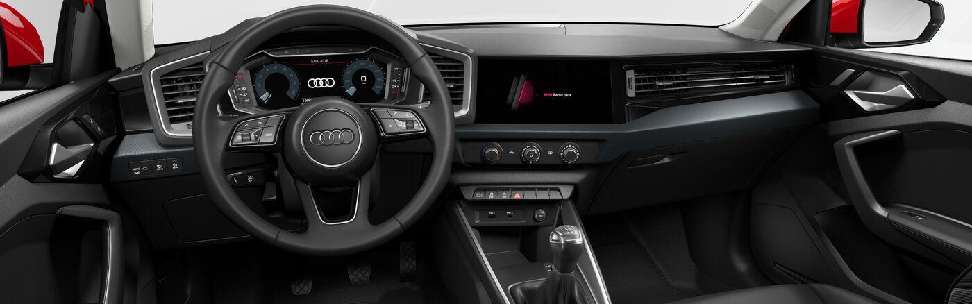 Exterior Audi A1 Sportback A1 Audi Configurator Uk