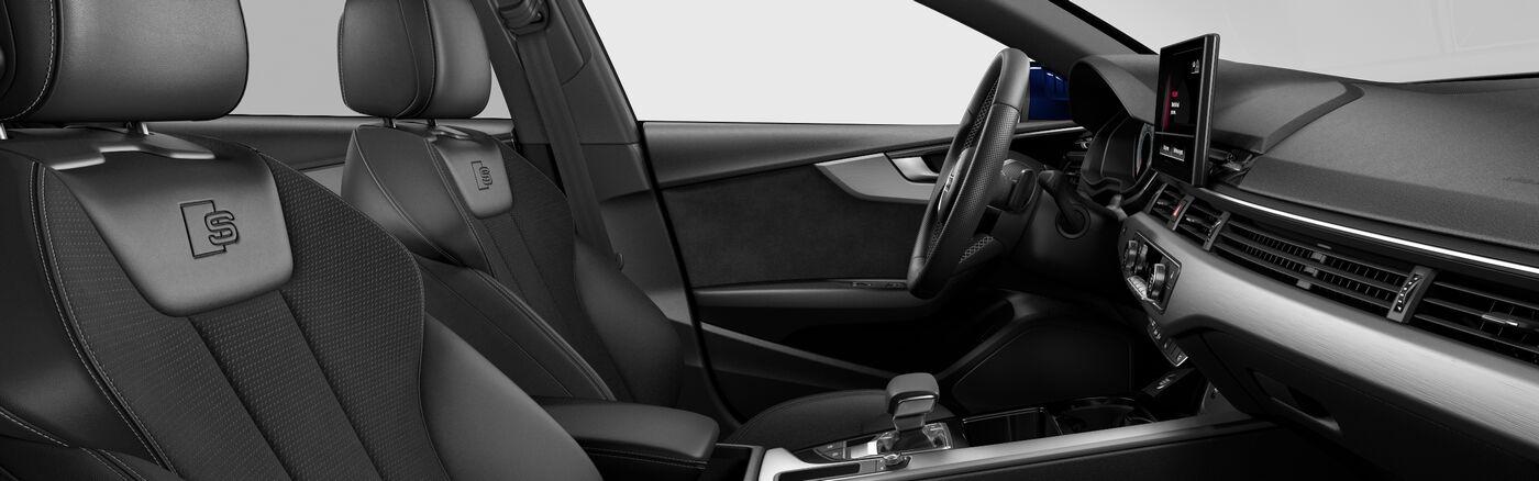 Summary > Audi A5 Sportback > A5 > Audi configurator UK