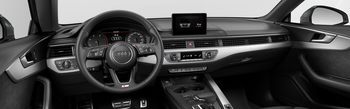 Engine > Audi A5 Sportback > A5 > Audi configurator UK