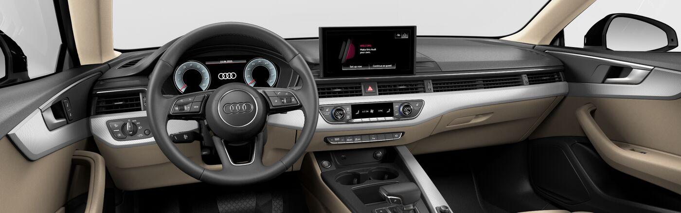 Equipment > Audi A5 Coupé > A5 > Audi configurator UK