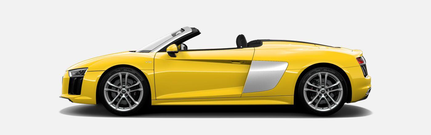 Engine Gt Audi R8 Spyder Gt R8 Gt Audi Configurator Uk