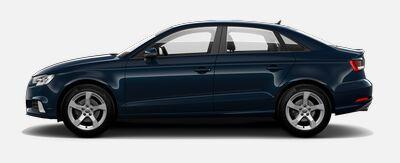 Audi Elaine Prix >> Audi A3 Berline > A3 > Audi Belgique