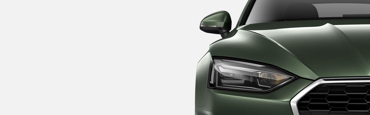 Packs > Configurator > > Audi A5 Sportback > Audi België