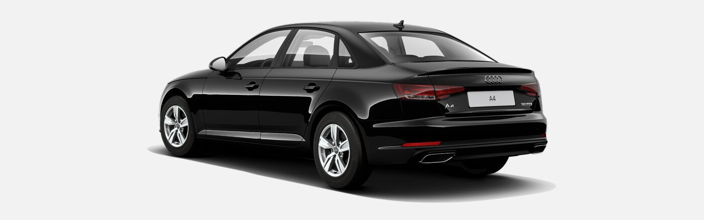 accessoires audi a4 berline 2019 a4 audi belgi. Black Bedroom Furniture Sets. Home Design Ideas