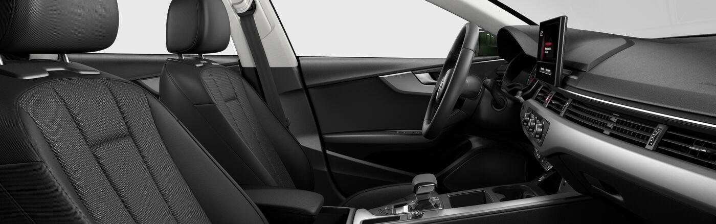 Exterieur > Configurator > > Audi A5 Sportback > Audi België