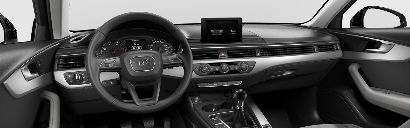 accessoires audi a4 avant 2019 audi a4 audi belgique. Black Bedroom Furniture Sets. Home Design Ideas