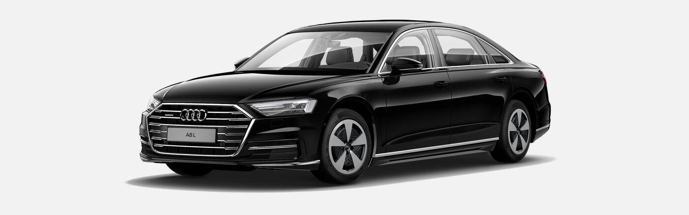 Finitions > A8 L 2019 > A8 > Audi France