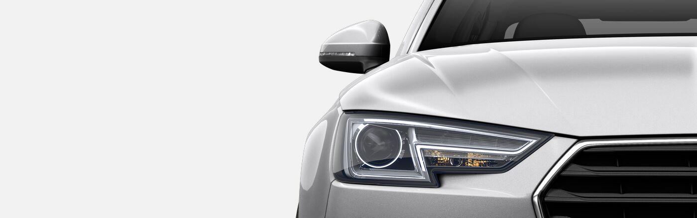 Finitions > A4 Berline 2018 > A4 > Audi France