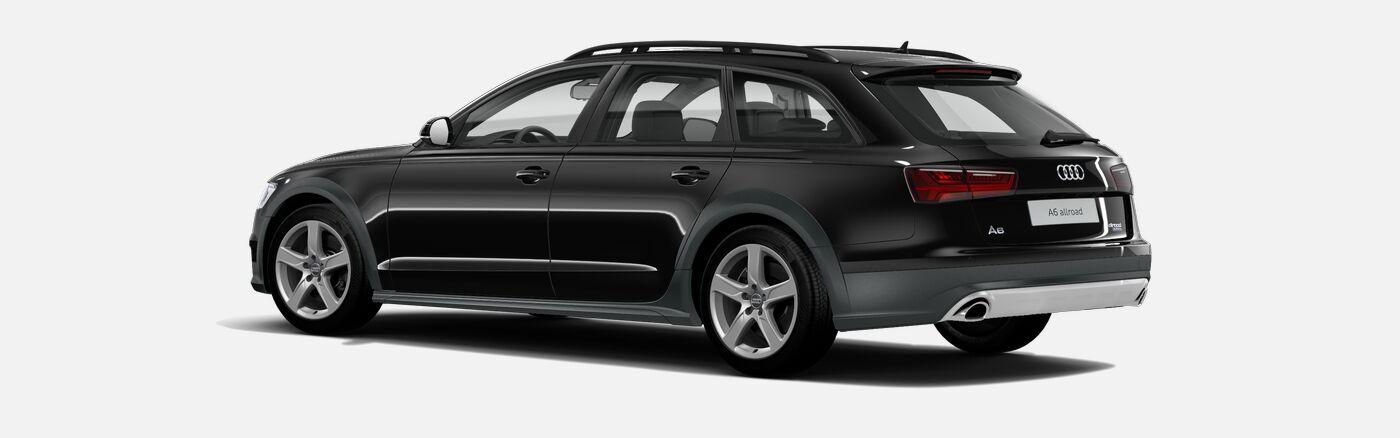 Finitions Gt A6 Allroad Quattro Gt A6 Gt Audi France