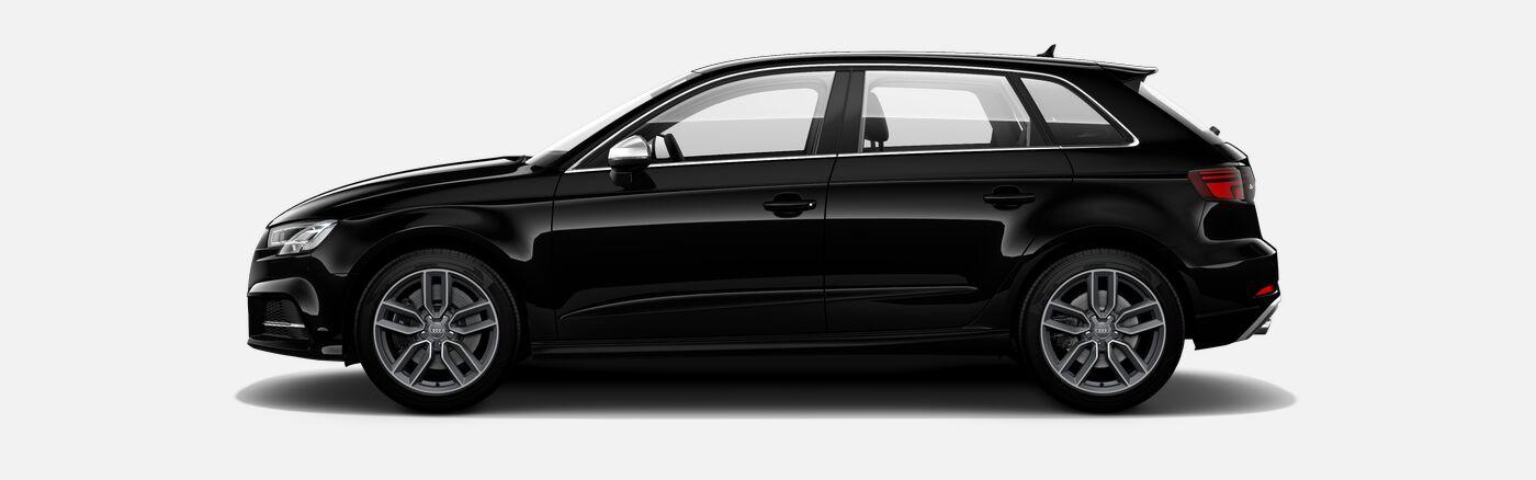 Packs S Sportback A Audi France - Carrelage piscine et tapis ispahan