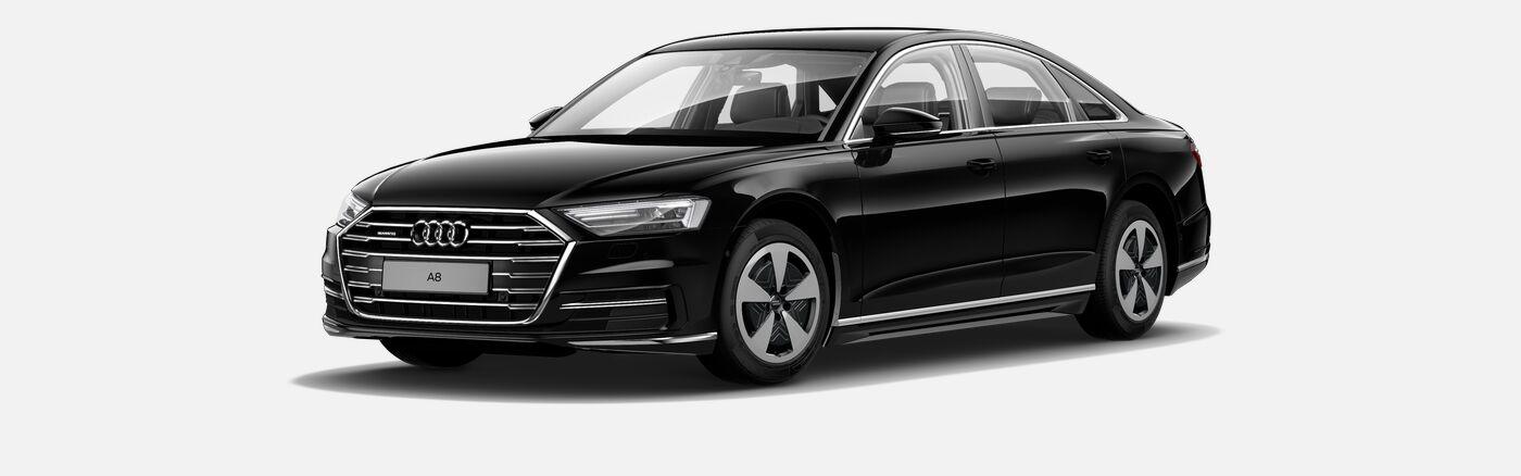 7c62fef21598 Finitions   Audi A8   A8   Audi France