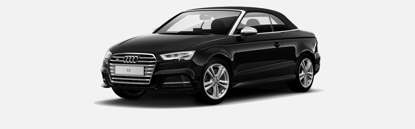 7585630577b2 Packs   S3 Cabriolet   A3   Audi France
