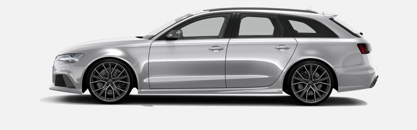 Packs RS Avant Performance A Audi France - Plinthe carrelage et fnac tapis souris