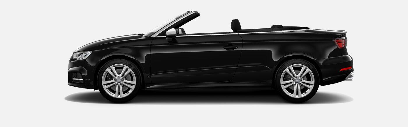 Packs S3 Cabriolet A3 Audi France