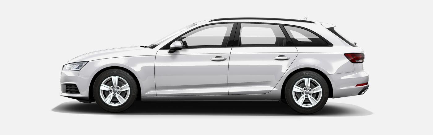 Twoja Konfiguracja A4 Avant A4 Audi Polska Przewaga Dzięki