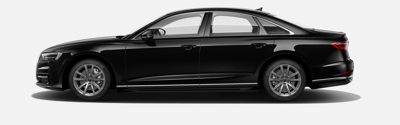 Twoja Konfiguracja A8 A8 Audi Polska Przewaga Dzięki