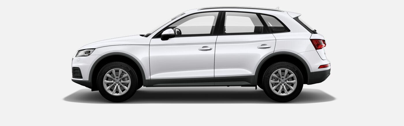 Twoja Konfiguracja Audi Q5 Q5 Audi Polska Przewaga Dzięki