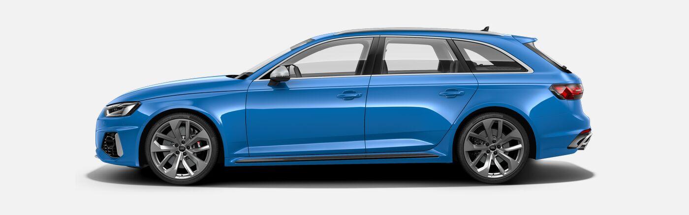 Avant /& Cabrio Grande Resistente Al Agua cubierta del coche Audi A4