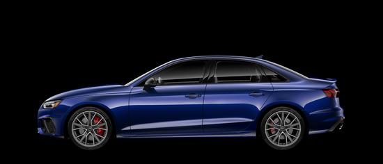 2021 S4 Sedan