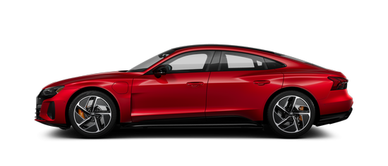 2022 RS e-tron® GT