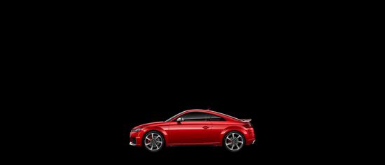 2021 TT RS