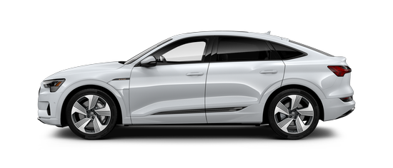 2021 e-tron® Sportback