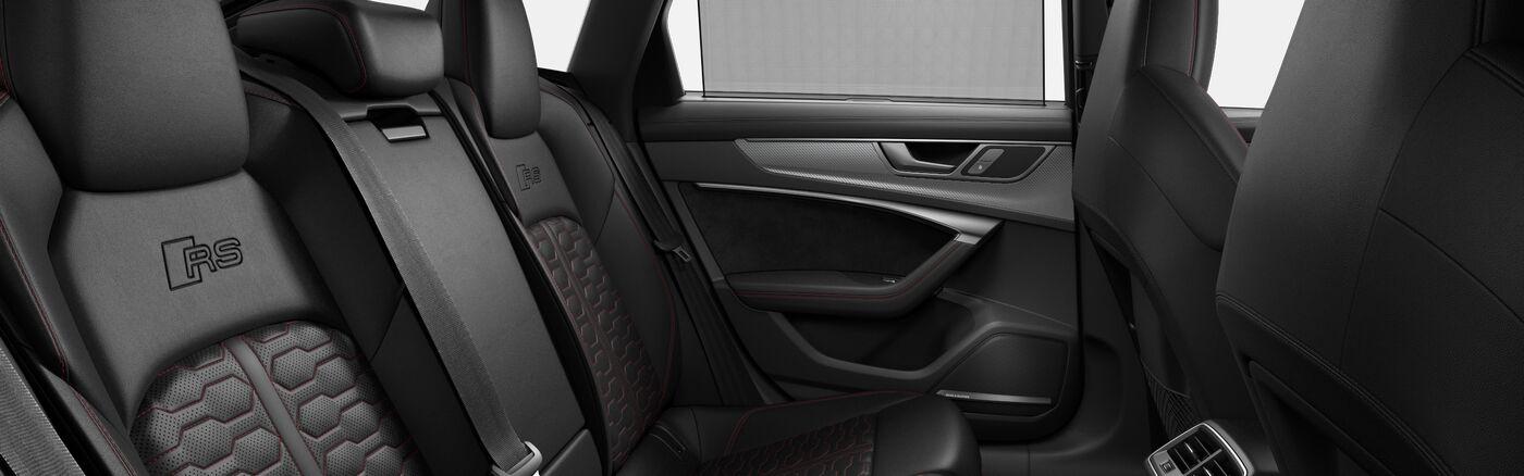 Exterior > Build > 2021 Audi RS 6 Avant   Luxury ...
