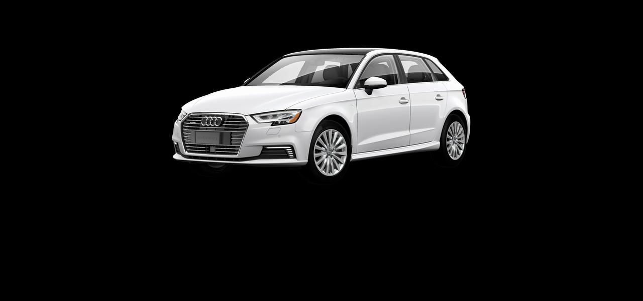 Build > 2018 Audi A3 Sportback e-tron | Overview > Audi Cars