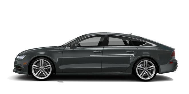 Beautiful 2016 Audi A7 0 60