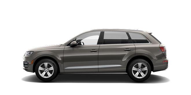 Audi Q SUV Quattro Price Specs Audi USA - Q7 audi