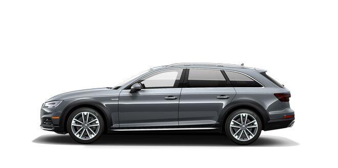 Audi A Allroad Price Specs Audi USA Audi USA - Allroad audi
