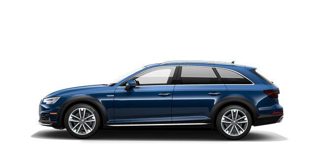 Audi A Allroad Price Specs Audi USA Audi USA - Audi allroad