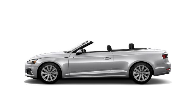 Audi A Cabriolet Convertible Overview Audi USA - Audi a5 convertible