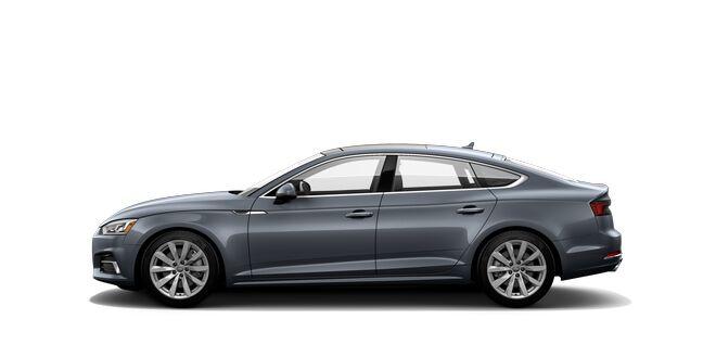 Audi A Sportback Features Specs Audi USA - Audi a5 sportback us
