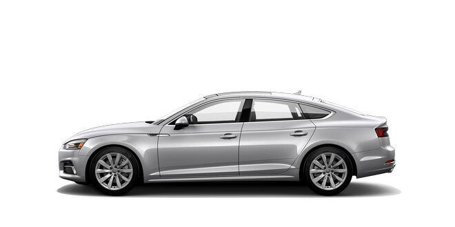 Audi A Sportback Features Specs Audi USA - Audi a5 sportback