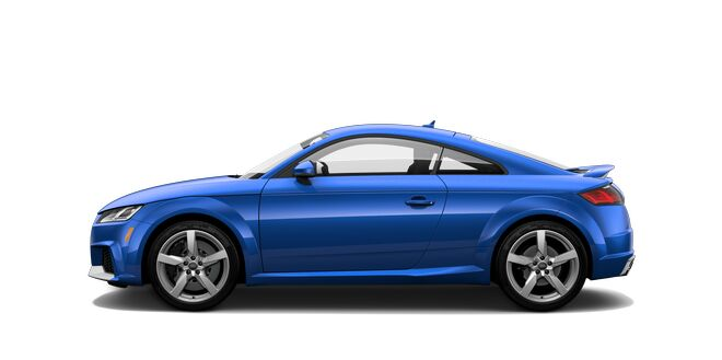 2018 Audi TT RS | Features & Specs | Audi USA