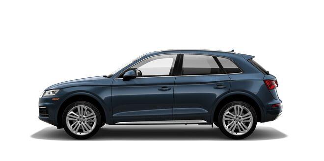 Audi Q SUV Quattro Overview Price Audi USA Audi USA - Audi q5