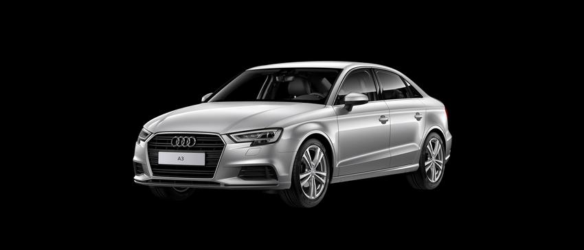 Audi Suv Models >> Models Audi Canada