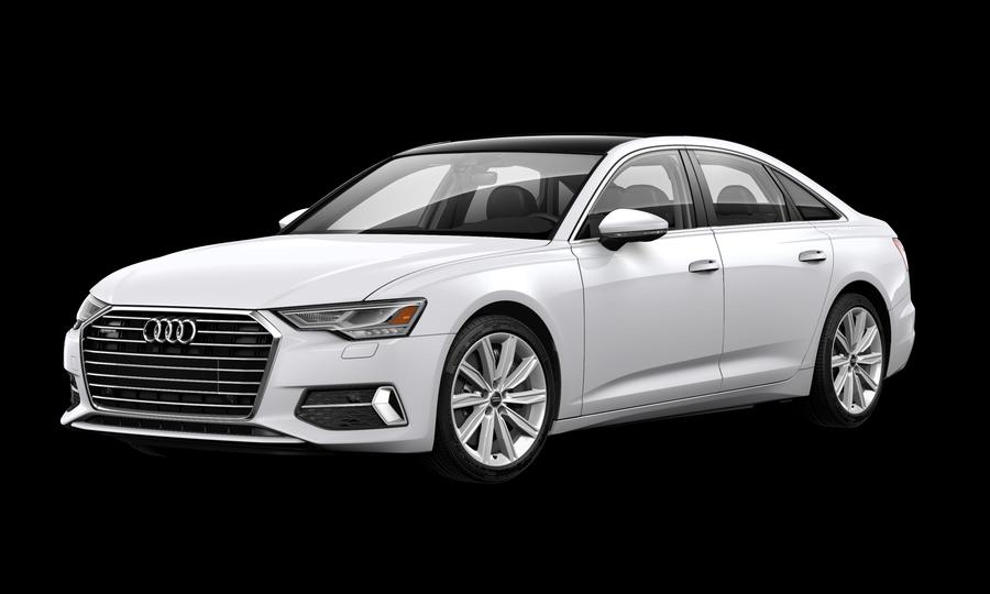 Audi Payment Estimator