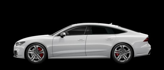 All New Audi S7 Sportback