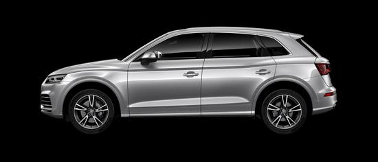 All New Audi Q5L