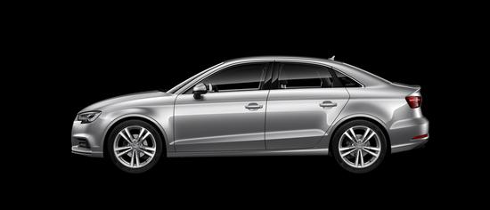 奥迪A3 Limousine 2020年型