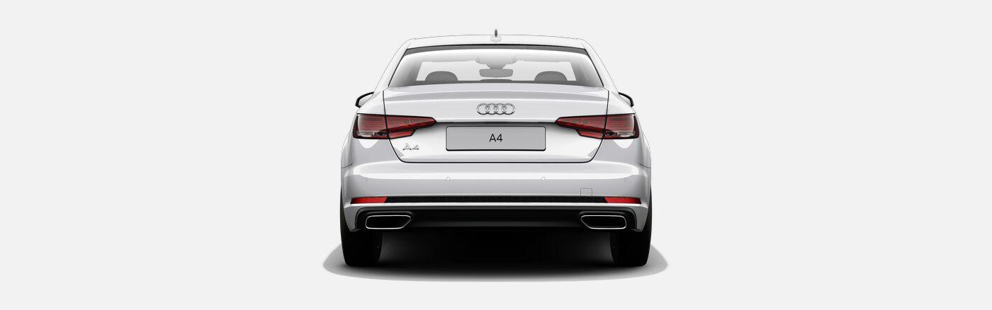 Новый Audi RS 4 Avant 2019 - фото, характеристика, цена, обзор картинки