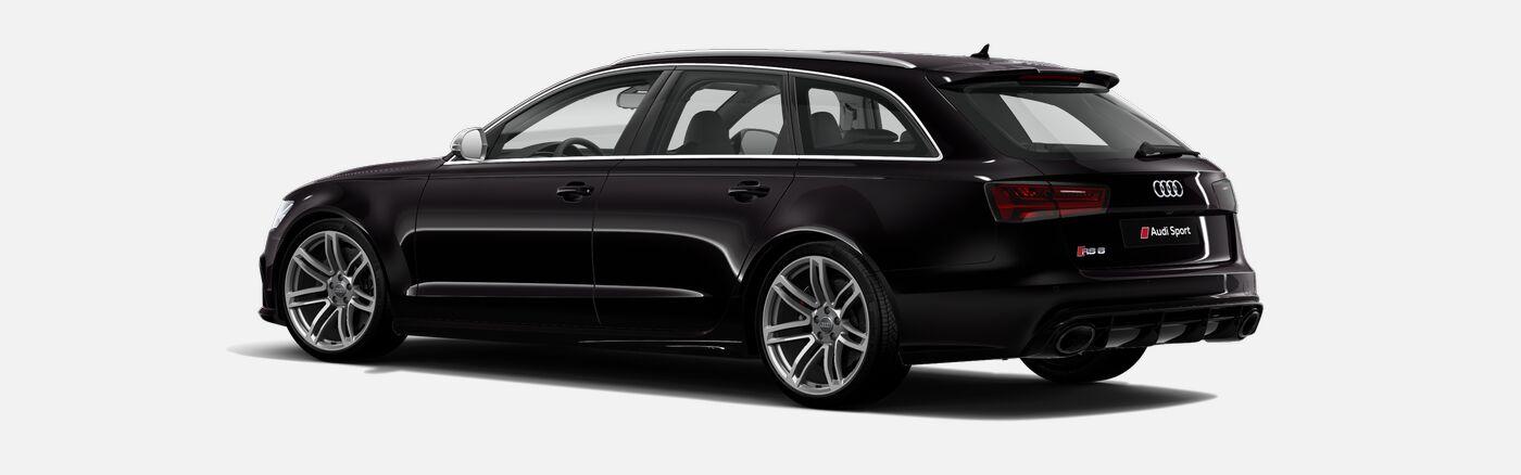 Interior Gt Rs 6 Avant Gt A6 Gt Audi India